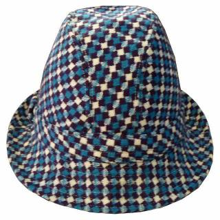 KANGOL TWEED PLAYER HAT