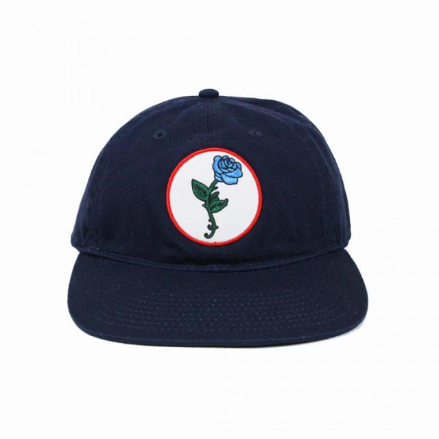 Blue rose cap(NAVY)