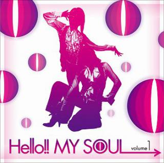 HELLO ! MY SOUL Vol,1
