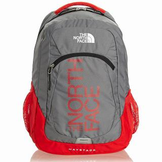 THE NORTH FACE Haystack BACKPACK Gray