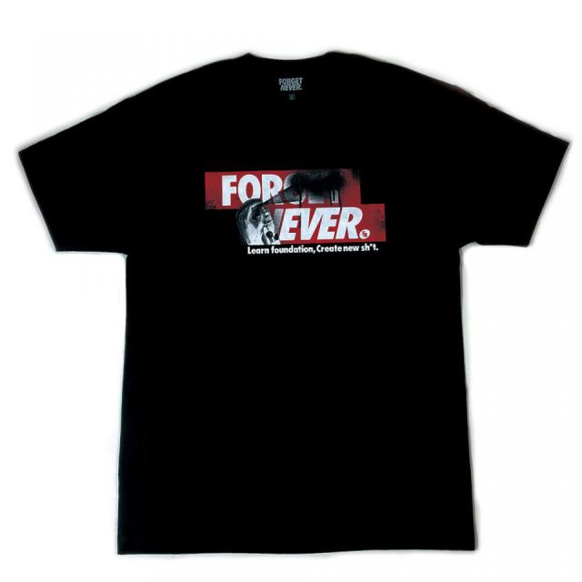 FOREVER BOX - Short Sleeve T-Shirt