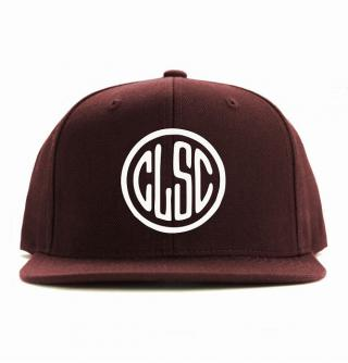 CLSC STAMP CAP / SNAP BACK