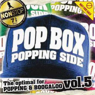 POP BOX Vol.5