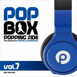 POP BOX Vol,7