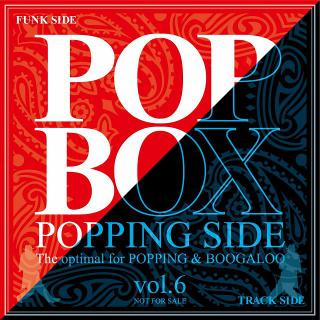 POP BOX Vol,6