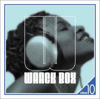 WAACK BOX Vol,10
