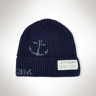 Ralph Lauren COTTON WATCH CAP