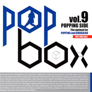 POP BOX Vol,9