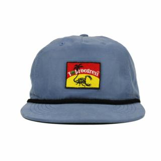 Scorpion-Logo Patch cap (CYPRESS)