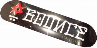 Breakin' Point Skate Deck