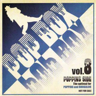 POP BOX Vol.8