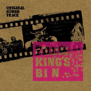 FROM KING'S BIN/ 1DVD / 1CD