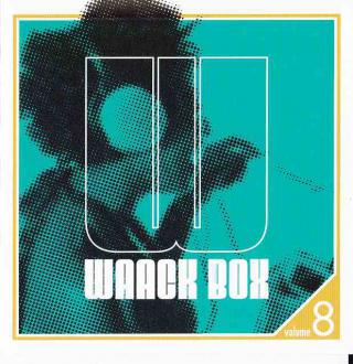 WAACK BOX Vol8