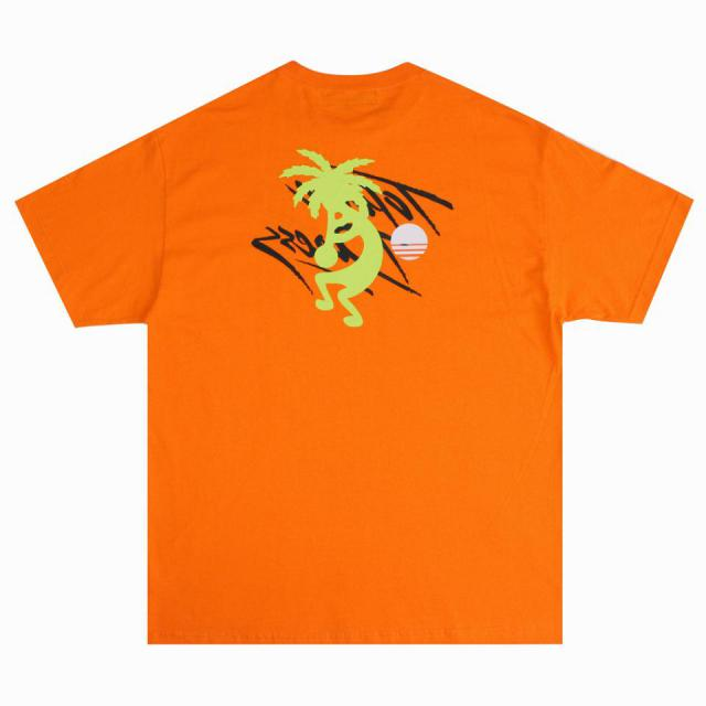 Raggapelli Tee (ORANGE)
