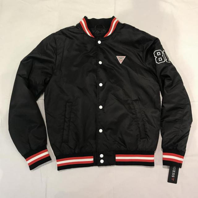 GUESS STADIUM JACKET