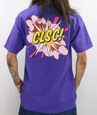 BANG TEE/PURPLE