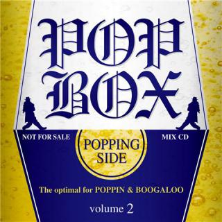 POP BOX Vol,2