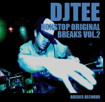 NONSTOP ORIGINAL BREAKS VOL.2DJTEE …